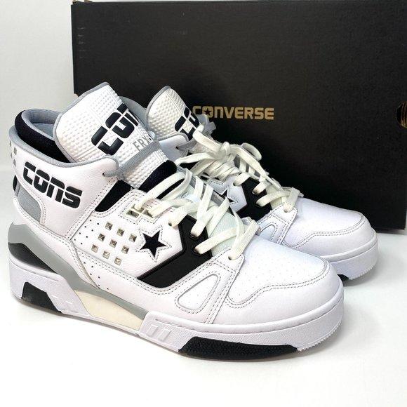 Converse ERX 260 MID Top Leather White Men's
